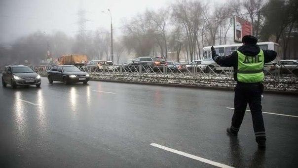 Самарские водители не любят оплачивать штрафы ГИБДД, растет задолженно