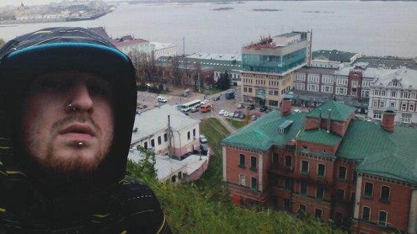 фото из альбома Олега Гурьева №12
