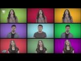 Kurd Idol reklam