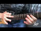 Андрей Звонков Laika Guitars