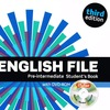 English File 3rd Edition 2012