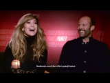 Jennifer Lopez &amp Jason Statham - Parker Interview
