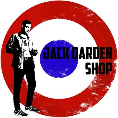 Джек Дарден