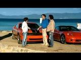 Top Gear - 12 сезон 2 серия (Дорожное путешествие по Америке) [перевод Россия 2]