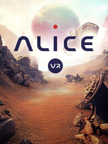 Alice VR [v.1.2.5.2] (2016) PC | Лицензия