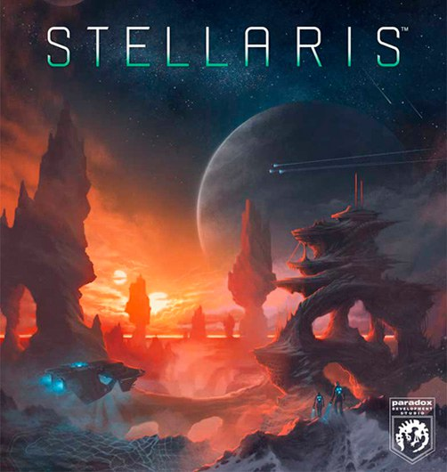 Stellaris: Galaxy Edition [v 1.4.1 + 7 DLC] (2016) PC | Steam-Rip от R.G. Игроманы