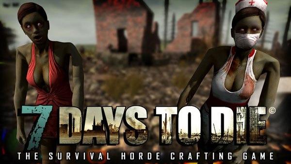 7 Days To Die [v 15.1] (2013) PC | RePack от Pioneer