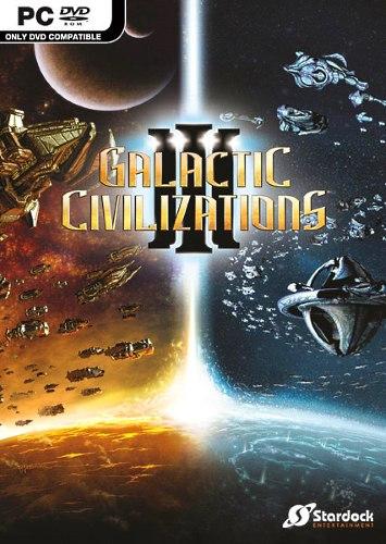 Galactic Civilizations III [v 1.90 + 11 DLC] (2015) PC | RePack от xatab