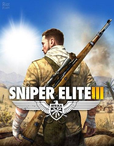 Sniper Elite 3: Ultimate Edition (2014) PC   RePack от FitGirl