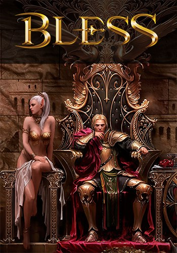 Bless [23.12.16] (2016) PC | Online-only