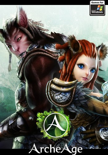 ArcheAge [3.0.0.3.UT] (2013) PC   Online-only