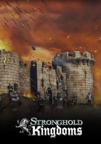 Stronghold Kingdoms: Island Warfare [2.0.30.7] (2010) PC | Online-only