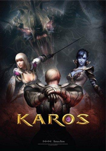 Karos Online [21.12.16] (2010) PC | Online-only