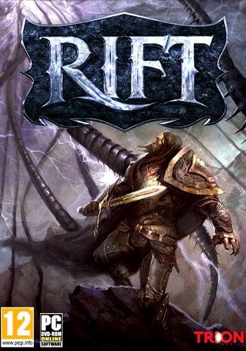 RIFT [4.0 hotfix #7] (2011) PC | Online-only