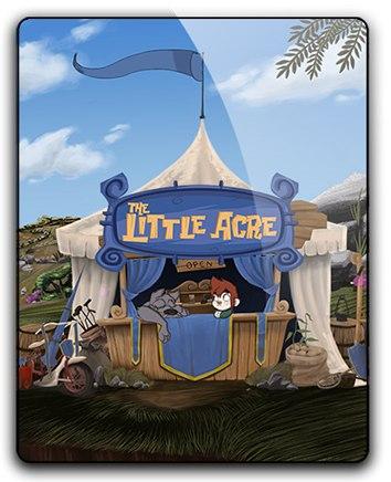 The Little Acre (2016) PC | RePack от qoob