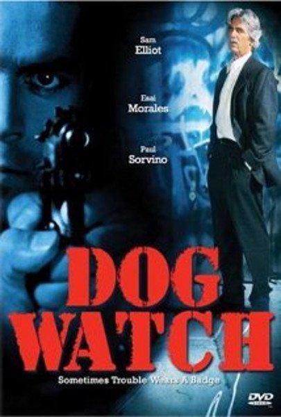 Цепной пес / Dog Watch (1997) DVDRip | A