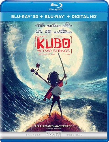 Кубо. Легенда о самурае / Kubo and the Two Strіngs (2016) BDRip от GeneralFilm | iTunes