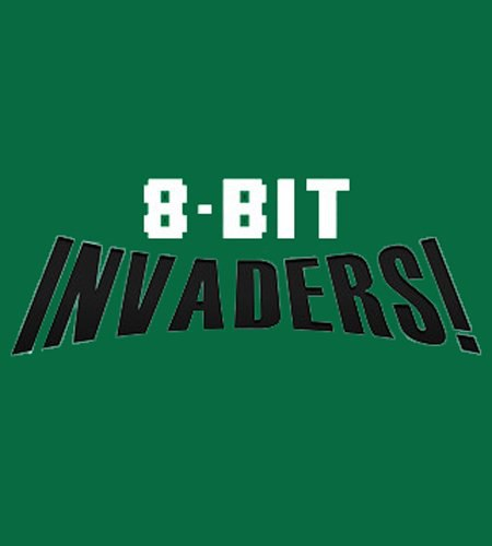 8-Bit Invaders! (2016) PC | Лицензия