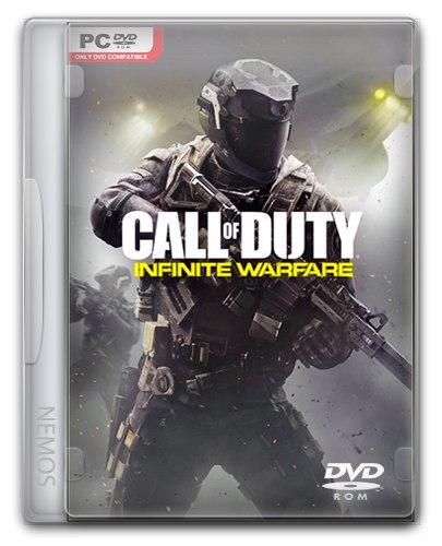 Call of Duty: Infinite Warfare - Digital Deluxe Edition [6.51233116] (2016) PC | RePack от =nemos=