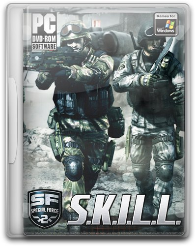 S.K.I.L.L - Special Force 2 [1.0.46397.0] (2013) PC | RePack | Online-only