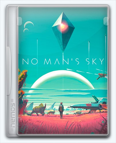 No Man's Sky [v 1.13] (2016) PC | Repack от =nemos=