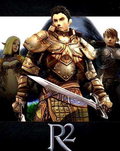 R2 Online [1502.004] (2008) PC | Online-only