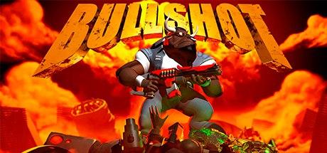 Bullshot (2016) PC | RePack от Pioneer