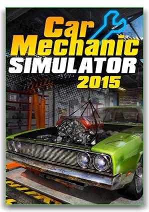 Car Mechanic Simulator 2015: Gold Edition [v 1.1.0.4 + 11 DLC] (2015) PC | RePack от xatab