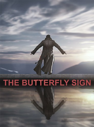 The Butterfly Sign [v 1.1.2] (2016) PC | RePack от FitGirl