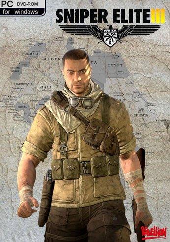 Sniper Elite 3: Ultimate Edition [v.1.15a + dlc] (2014) PC | Rip от =nemos=