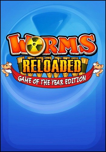 Worms Reloaded: Game of the Year Edition (2010) PC | RePack by Mizantrop1337