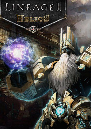 Lineage 2: Helios [P.3.0.13.12.02] (2015) PC | Online-only