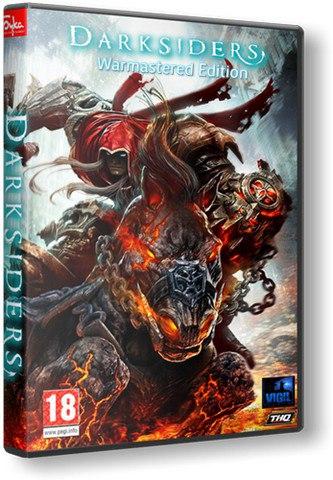Darksiders Warmastered Edition [v.1.0-cs:2314] (2016) PC   RePack от Decepticon