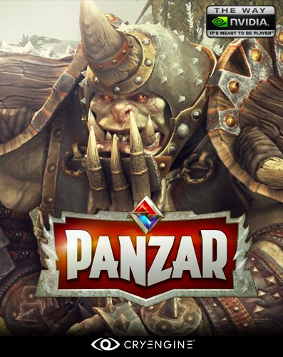 Panzar: Forged by Chaos [42] (2012) PC | Online-only