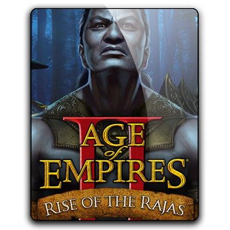 Age of Empires 2: HD Edition [v 5.0.1 + 3 DLC] (2013) PC | RePack от qoob