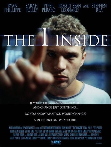 Внутри моей памяти / The I Inside (2003) HDTVRip от k.e.n and nnmclub | P