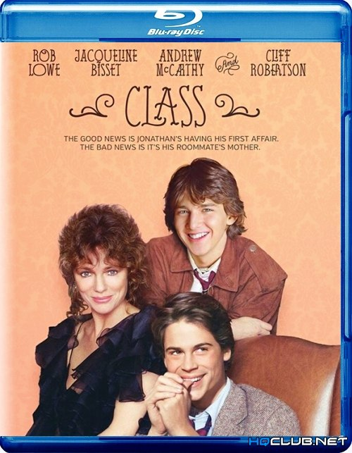 Класс / Class (1983) BDRip от HQCLUB | P2
