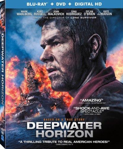 Глубоководный горизонт / Deepwater Horizon (2016) WEB-DLRip-AVC | iTunes