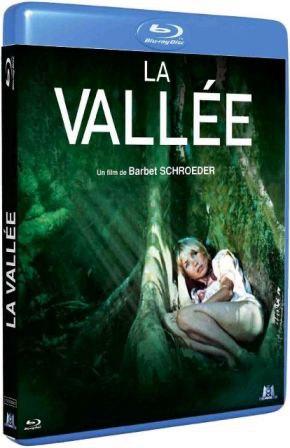 Долина / La Vallee / The Valley (1972) BDRip-AVC | A