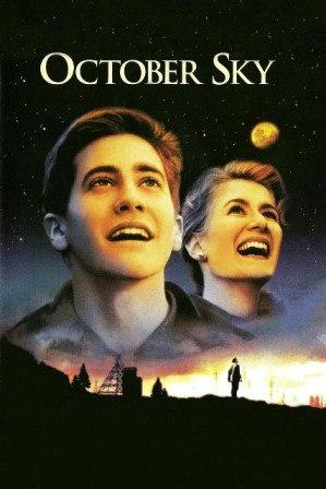 Октябрьское небо / October Sky (1999) BDRip 720p | P2, P, A