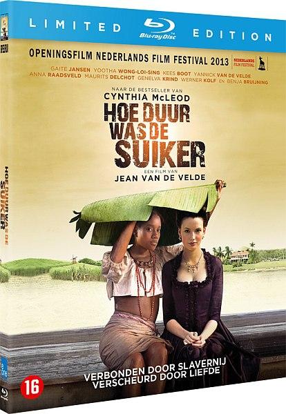 Цена сахара / Hoe Duur was de Suiker (2013) HDRip-AVC | A