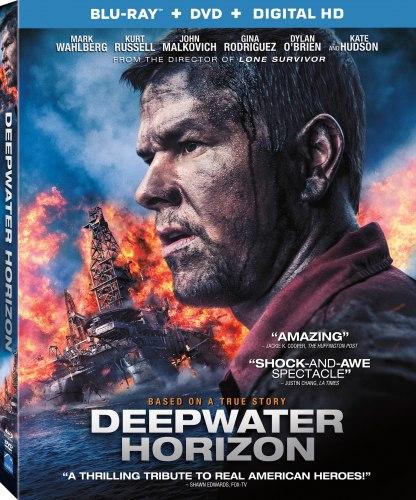 Глубоководный горизонт / Deepwater Horizon (2016) WEB-DLRip от Scarabey | iTunes