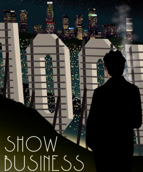 Шоу-бизнес / Show Business (2016) WEB-DLRip | L