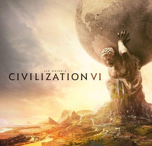 Sid Meier's Civilization VI: Digital Deluxe [v 1.0.0.56 + DLC's] (2016) PC | Лицензия