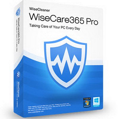 Wise Care 365 Pro 4.51 Build 423 Final (2016) PC | + Portable