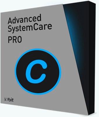 Advanced SystemCare Pro 10.1.0.691 (2016) PC
