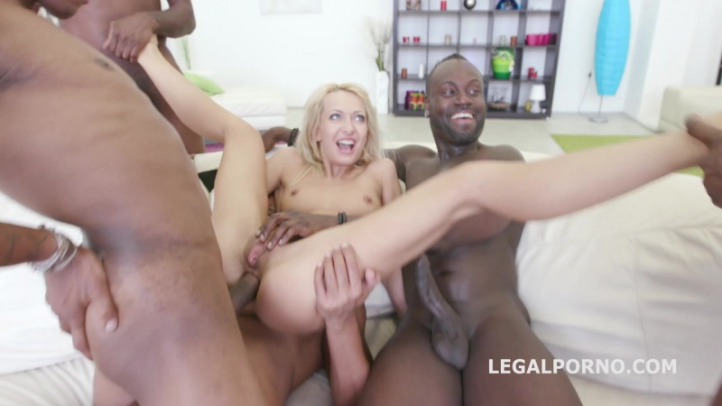 Lola Shine [HD 720, all sex, ANAL, DAP, DP, russian, gang bang, new porn 2016]