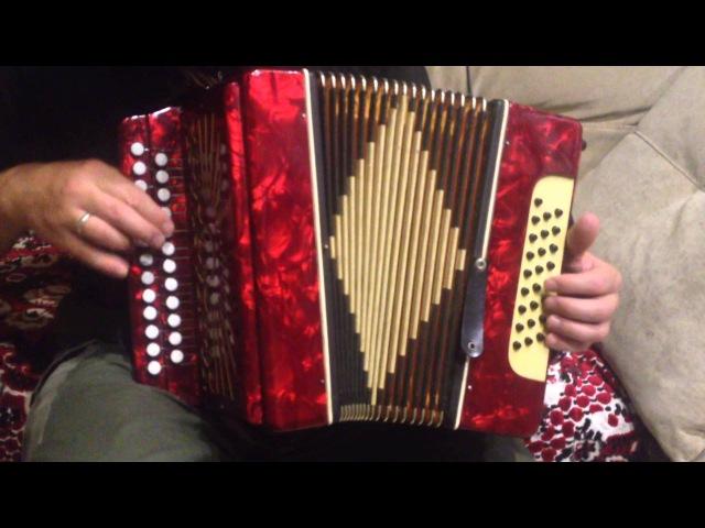 Сумецкая. Уроки игры на гармони от Евгения Печкина