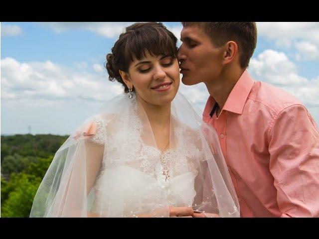 Русско-кавказская свадьба Виктор Асият