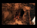 Rise of the Tomb rider Clearing the wolf den quest волчье логово